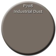 Pinnacle Weathering - Industrial Dust P708 - Weathering Effects Powders