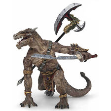 Papo FANTASY drago mutante ACTION FIGURE NUOVA