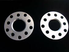 MERCEDES 5 x 112 5mm HUBCENTRIC WHEEL SPACERS CENTRE BORE 66.6MM