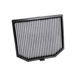K&N Cabin Pollen Air Filter VF3020 fits Holden Commodore VE 3.0 V6, VE 3.6 V6...