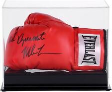 Single Boxing Glove Horizontal Display Case - Fanatics