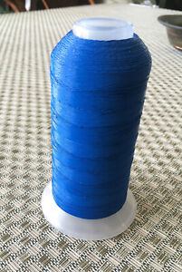Tenara lifetime thread ( UV resistant ) M1000-TR Blue