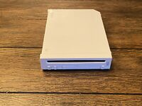 Nintendo Wii White Gamecube Compatible Replacement Console Only - Tested Working