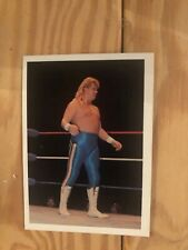 1988 NWA Beautiful Bobby Eaton Wrestling Card #38 Midnight Express WCW Wonderama