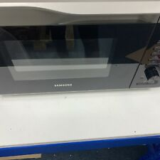 Samsung EasyView MC28M6075CK/EU Combination Microwave, Black FAULTY PLEASE READ