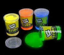Glow In The Dark Slime - Glo Slime is Super Cool Fun!