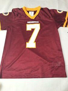 Official NFL Washington Redskins Boys' Haskins Jr Jersey-Various Sizes-B240