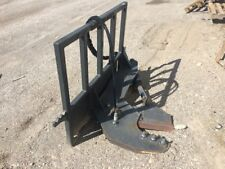 Tree Shear - Skid Steer Mount