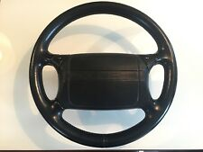 Porsche 964 steering wheel / Lenkrad, including airbag