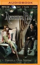 Another Pan by Daniel and Dina Nayeri (2015, MP3 CD, Unabridged)