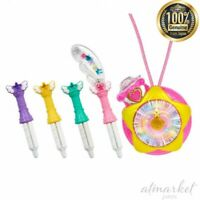 BANDAI Star Twinkle Pretty Cure Makeover Star color pendant DX Toy from JAPAN