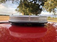 DUAL COLOUR LED Lightbar - Emergency/Warning Strobe Beacon Like Premier Hazard