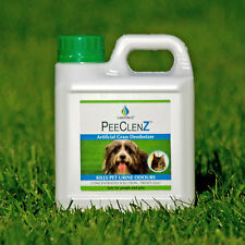 Artificial Grass Fake Lawn Pet Dog & Cat Urine Odour Remover Cleaner 1ltr Conc.