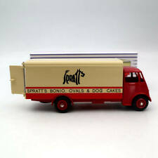 Atlas Dinky Supertoys 917 GUY Van Truck Red Diecast Models Toys Car Collection