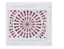 Bindi Joya de Piel Strass Tatoo Pack Color Boda Oriental B587