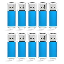 10X 32GB USB 2.0 Flash Drives Memory Storage Stick Thumb Disk Flash Pen Drive