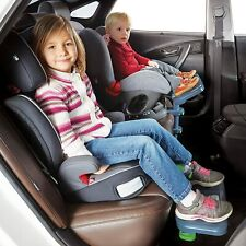 Kneeguard Kids Car Seat Foot Rest Children Babies Compatible /Toddler Booster