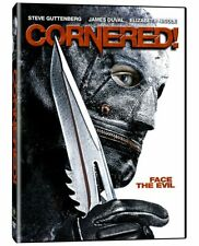 Cornered! (DVD 2010)