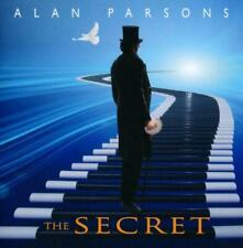the secret ALAN PARSONS PROJECT CD