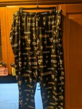 Concepts Sport Sleepwear Pants Pittsburgh Penguins NHL Black XXL New