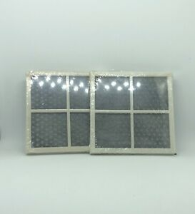 Refrigerator Air Filter 2 Pack - For Kenmore Elite 469918