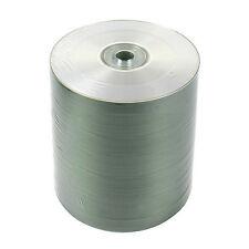 CD-R Silver 100 Pack Duplication Grade Media