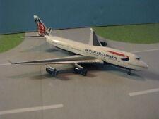INFLIGHT 500 BRITISH ASIA AIRWAYS 747-400 1:500 SCALE DIECAST METAL MODEL