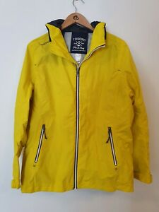 TRIBORD Waterproof & Breathable Hooded Jacket Size XL