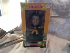Headliners XL Figurine Elvis Grbac Michigan MIB Limited Ed 1998