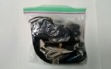 Bag of Electronics Chargers,sync cables,Sd card, and other gadgets(Bag 2)