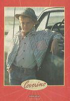 X2281 COVERINO - Pubblicità 1986 - Advertising