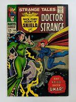 STRANGE TALES #150 - 1st John Buscema artwork for Marvel Comics - Nov 1965