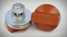 Kool Stop BMX International Silver & Salmon Brake Pads - Sold In Pairs