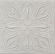 Decorative Ceiling Tiles Styrofoam 20x20 R9 Platinum