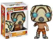 Borderlands Funko POP! Games Psycho Vinyl Figure #45