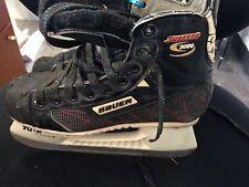 Bauer Supreme 3000  Hockey Ice Skates size 4