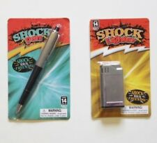 Shock Lighter FUNNY GAG GIFT