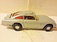 Corgi James Bond 007 Aston Martin Db5 1:43 Scale Die Cast Upc 074299973604