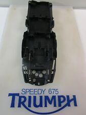TRIUMPH DAYTONA 675 & R STREET TRIPLE & R BATTERY TRAY MOULDING T2308008 2013