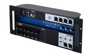 digitales Mischpult top Zustand soundcraft ui16