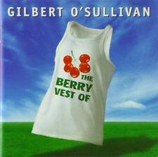 CD - Gilbert O'Sullivan - The Berry Vest Of Gilbert O'Sullivan - #A2965