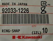 Émbolos clip anilla de kawasaki Tengai vn_15se vn_1500se vn1500 _ Class