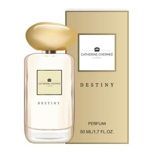 Destiny 50ml Women Catherine Chermee Intense Perfumes
