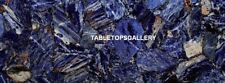 5'x3' Marble Dining Table Top Inlay Sodalite Stone Mosaic Art Hallway Deco H5602