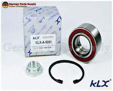 BMW E31 E36 E39 E46 E52 Rear Wheel Bearing  KLX 33411090505