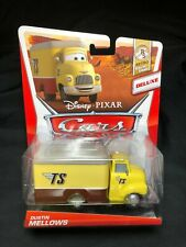 DISNEY PIXAR CARS RETRO RADIATOR SPRINGS DELUXE DUSTIN MELLOWS