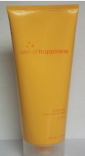 HARD-TO-FIND WISH of HAPPINESS AVON Body  Lotion  6.7  fl.oz. - Discontinued!