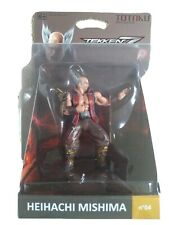 Tekken 7: Heihachi Mishima-estatuilla totaku no 04 figura, primera impresión Ed. - Nuevo
