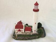 Harbour Lights 233 Cove Island Ontario #174 Lighthouse 1999 with Coa & box