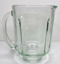 Cuisinart SmartPower Diet Blender BFP-703 Replacement Glass JAR PITCHER ONLY